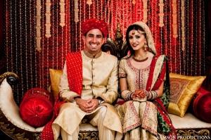 pakistani-wedding-ceremony-bride-and-groom