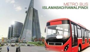 Islamabad-Rawalpindi-Metro-Bus-Project