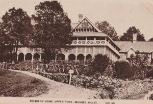 Murree-Pictures-Old-photo-of-Soldiers-Home-Upper-Topa-Murree-1920s-30s